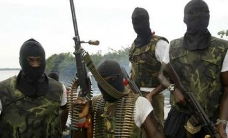 Niger Delta intellectuals ask FG to be decisive about 'criminal activities' in the region