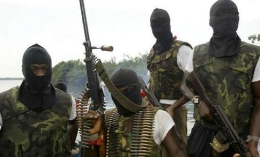 Eight repentant Niger Delta militants 'now pastors'