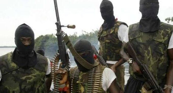 Niger Delta militants resurface, threaten to carry out attacks in Abuja, Lagos