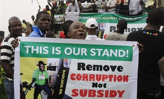 Devaluation, 'Occupy Nigeria'… 7 things to expect now that petrol is selling for N145