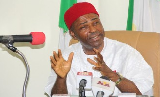 Nigerians have many reasons to be happy, says Ogbonnaya Onu
