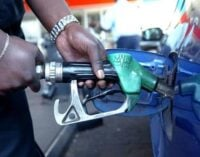 SGF says no plans to increase pump price