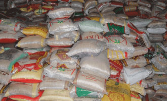 Taraba can produce 10m tonnes of rice annually, says gov