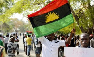EXCLUSIVE: UK outlines how 'persecuted' Biafran activists can apply for asylum (updated)
