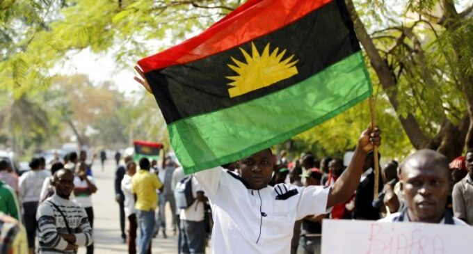 IPOB declares May 30 sit-at-home day to honour late supporters
