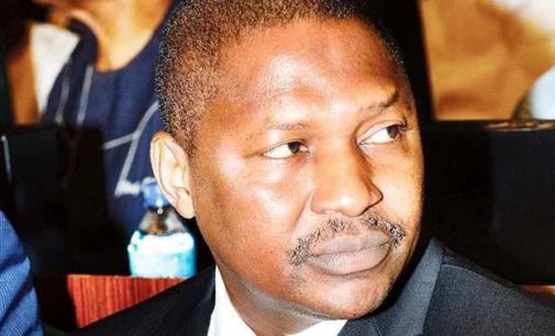 On the propriety of the AGF probing Magu and Lawal