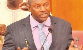 AGF 'shuns' senate, says Saraki, Ekweremadu will get fair trial