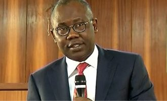 I was not involved in any $1.6bn scam, says Adoke