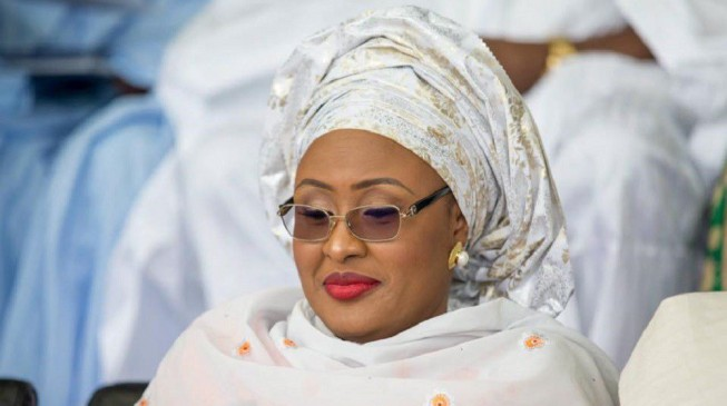 Consumer Council appoints Aisha Buhari as ambassador