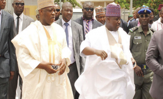 Sheriff group: For now, we are still members of PDP