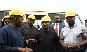 Dangote refinery projects 'to create' 235,000 jobs