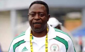 Ex-Eagles' coach Shaibu Amodu dies 3 days after Keshi