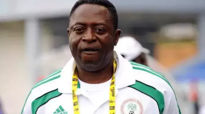 Ex-Eagles' coach Shaibu Amodu dies 3 days after Keshi