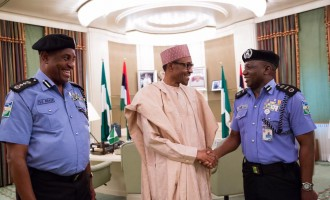 UN awardee, lover of agric… meet the new IGP who believes most 'almajiris' are foreigners