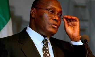 Atiku's presidential ambition responsible for our crisis, says Lagos PDP