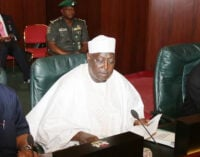 I did well in office, says Babachir Lawal
