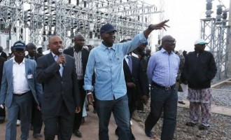 Fashola at Work: Why is no one talking?