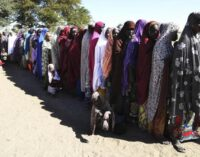 UN to Cameroon: Stop turning back Nigerian refugees fleeing from Boko Haram