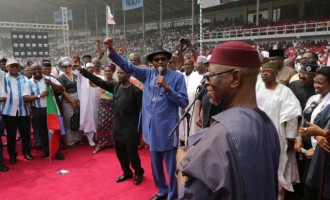 The personal change that Buhari needs
