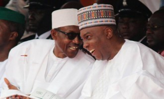 Buhari will still dine with lawmakers, says Shehu