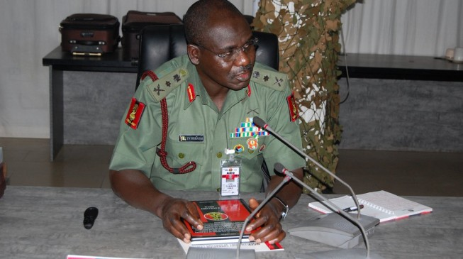 Buratai: Army needs more funds to fight insurgency