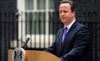 MPs blame Cameron for Britain's 'flawed' Libya intervention