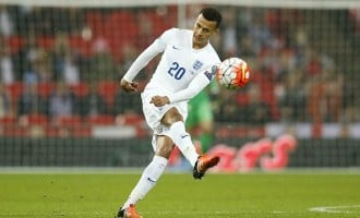 Dele Alli is the number 10 England craved for years, says Lampard
