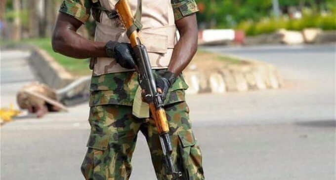 'Troops thought they were kidnappers' — army reacts to killing of policemen in Taraba