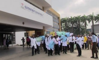 JOHESU strike: No end in sight as FG rejects demand of health workers