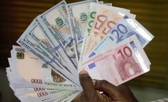 Behold the worst performing currency of 2016 — and it's not the naira