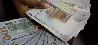 Devaluation? Naira trades at N380/$ on I&E window