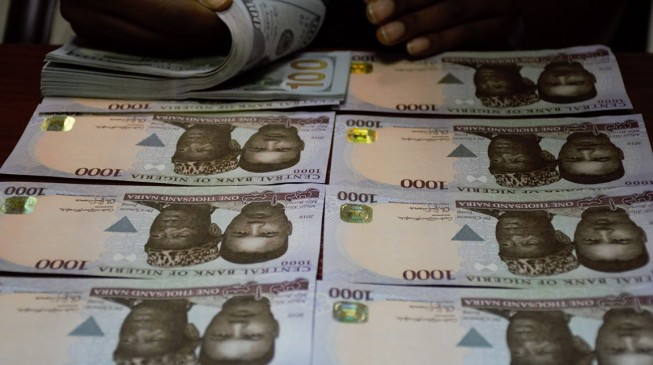 DMO: Nigeria's debt increased by N1.3trn in three months