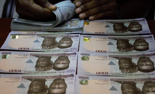 Here's how we can save the naira from hitting 1,000 per dollar?