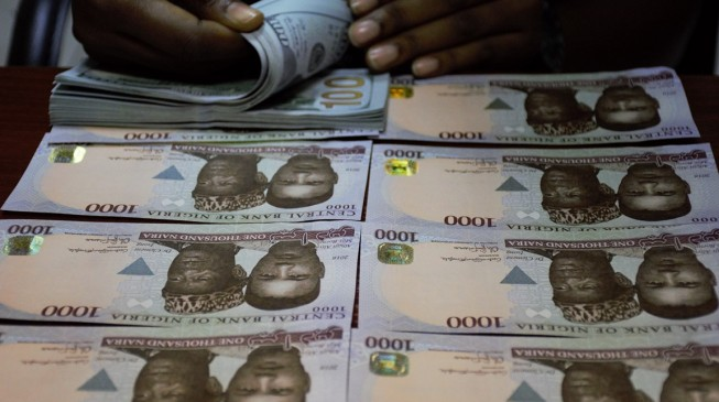 CBN 'may devalue naira in six months'
