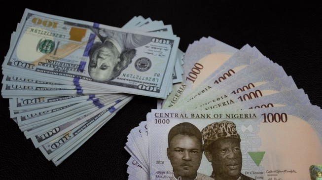 Naira stable as markets tremble over Trump's Iran decision