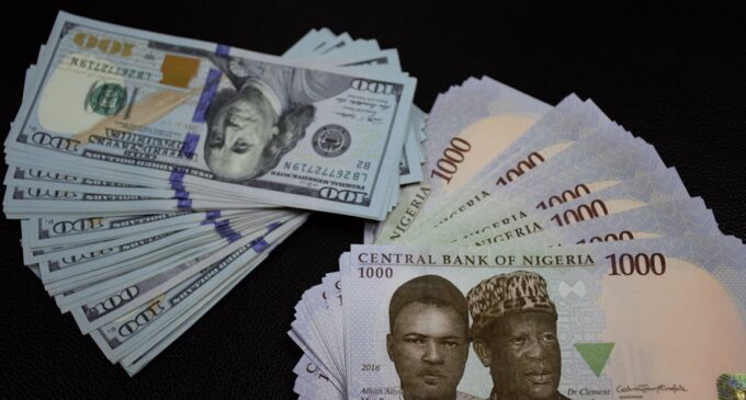 EXCLUSIVE: CBN unifies FX rates as FAAC shares allocation at N360/$