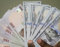 Otunuga: Defending the naira may become a headache for CBN