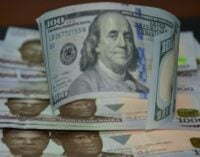 Naira stable as forex reserves shed $493.7m in 21 days