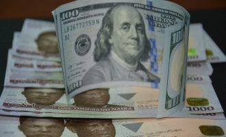Higher US interest rates burn through Nigeria's reserves