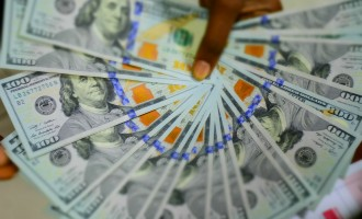 Dollar on standby ahead of NFP