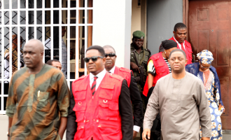 EFCC was right to detain you, court tells Fani-Kayode