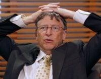 Bloomberg delists Bill Gates from billionaire index after divorce