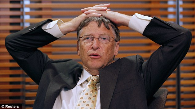 Bloomberg delists Bill Gates from billionaire index after divorce