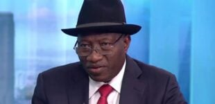 Jonathan: Any society where thugs become role models will fail