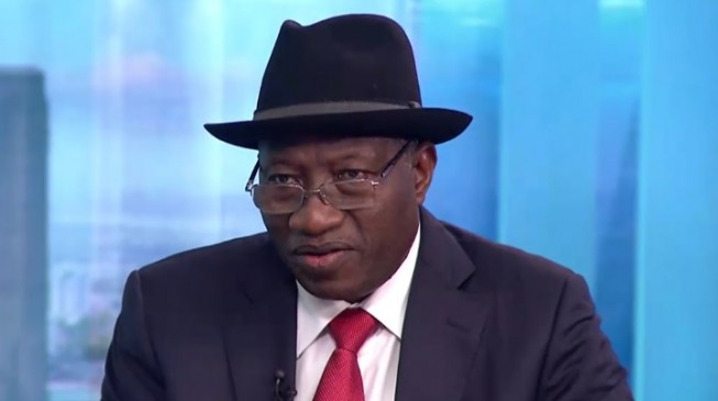 Jonathan: When votes begin to count, politicians will stop recruiting thugs like dogs