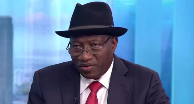 Jonathan: It's difficult to find a loyal person after leaving power
