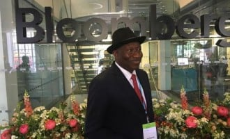 Jonathan to lead election observers to Sierra Leone