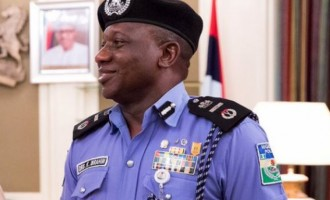 Reps ask Buhari to replace IGP with a 'more professional officer'