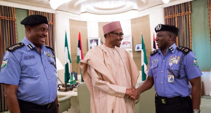 Are these the real reasons Buhari won't let go of IGP Ibrahim Idris?