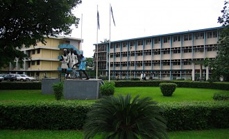 10 LUTH doctors injured in clash with security men
